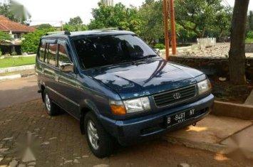 Jual Toyota Kijang Sgx 1997 Mulus 49913