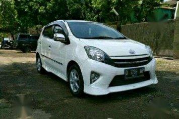 Mobil Bekas Berkwalitas Toyota Agya G Trd Sportivo Manual 2014 51859