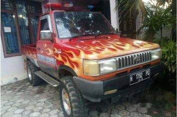 550 Koleksi Modifikasi Mobil Kijang Pick Up Merah Terbaru