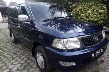 Jual Toyota Kijang Kapsul Lgx Diesel 2003 111885