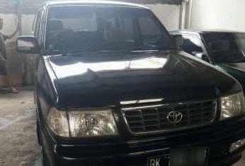 Toyota Kijang Lgx Diesel 2001 2002 Kondisi 95 Istimewa Medan Kota 112367