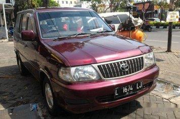 Toyota Kijang Lgx Diesel 2003 155331