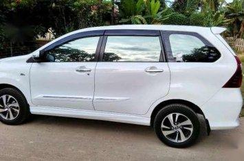 Jual Mobil Toyota Avanza Veloz 1 5 Tahun 2015 162461