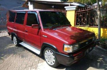 Toyota Kijang Grand Extra Tahun 1995 172833