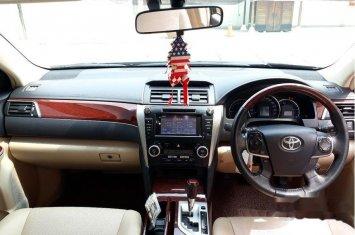 58 Gambar Mobil Sedan Camry Gratis Terbaru