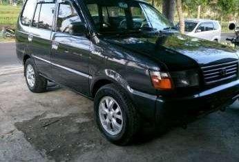 Jual Mobil Toyota Kijang Sgx Mt Tahun 1997 Manual 202711