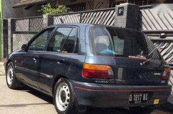 Jual Mobil Toyota Starlet Mt Tahun 1990 Manual 203999