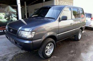 Jual Mobil Toyota Kijang Sgx 1997 204171