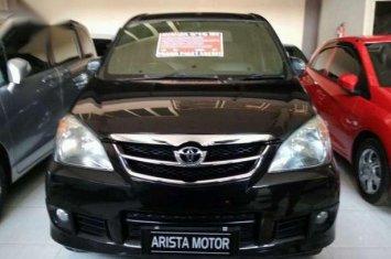 2010 Toyota Avanza G 13 2010 Manual Dijual 255781