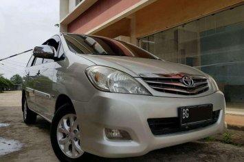 Jual Toyota Kijang Innova 2010 Harga Baik 364391