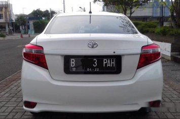 Jual Toyota Vios 2015 Manual 390914