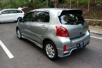 Jual Toyota Yaris 2012 Harga Baik 429613