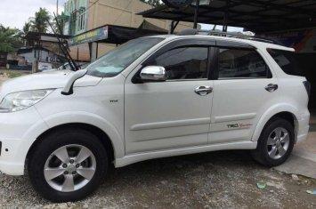 Jual Toyota Rush 2013 Harga Baik 456786