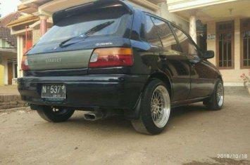 Jual Toyota Starlet 1990 Harga Baik 459993