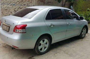 Toyota Vios 2008 Dijual Cepat 497409