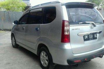Jual Toyota Avanza 2005 Km Rendah 503863