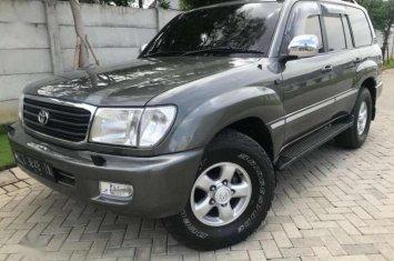 Jual Toyota Land Cruiser 2000 harga baik 519133