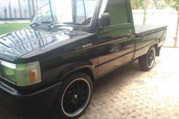 Butuh Uang Jual Cepat Toyota Kijang Pick Up 1996 538184