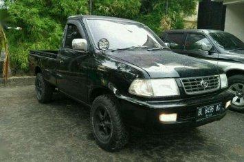 Butuh Uang Jual Cepat Toyota Kijang Pick Up 2006 586083