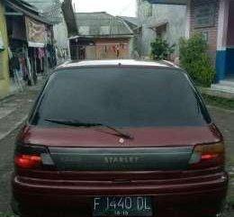 Jual Toyota Starlet 1993 orsinil