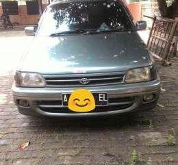 Toyota Starlet 93 Akhir 1.3