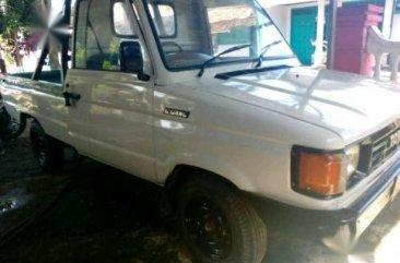 Toyota Kijang Antik P.U Asli 1991
