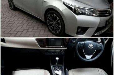 Toyota Corolla ALTIS 1.8 V Tahun 2015
