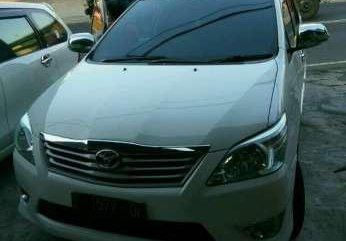 Toyota Kijang Innova G 2.0 2011..plat HC..Grand