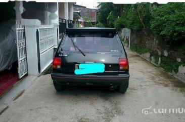 Jual mobil Toyota Starlet 1987 Jawa Barat