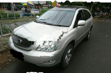 Toyota Harrier 300G 2003 SUV