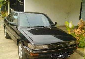 Dijual Mobil Toyota Corolla Tahun  1987