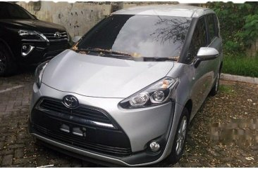 Toyota Sienta Q 2018 MPV