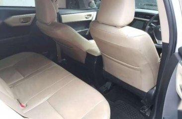Jual Toyota Corolla Altis CC.1800 Type V 2015