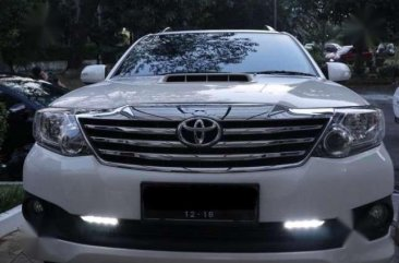 TOYOTA  FORTUNER VNT TURBO 2013