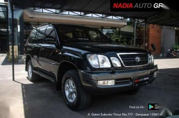 Toyota Land Cruiser 2000 Full Original