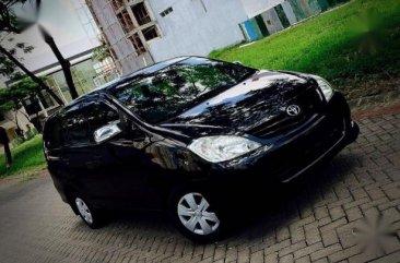 Toyota New Kijang 2.5 Diesel Manual Facelift AC DOUBLE 2011