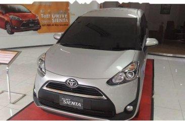 Toyota Sienta G 2018 MPV
