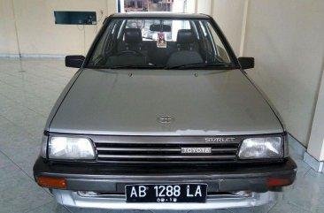 Jual mobil Toyota Starlet 1987 Jawa Tengah