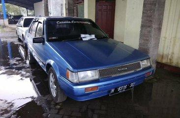 Toyota Corolla 2.0 1987 Sedan
