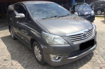 Toyota Kijang Innova 2011