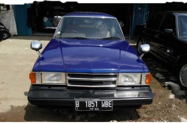 Jual mobil Toyota Cressida 1983 Banten