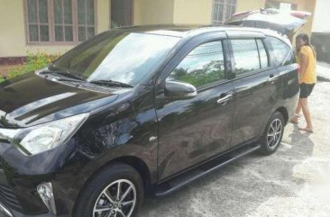 Jual Toyota Calya MT 2016