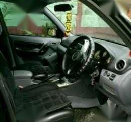 Jual Cepat Toyota RAV 4 LWB  Tahun  2002 Automatic