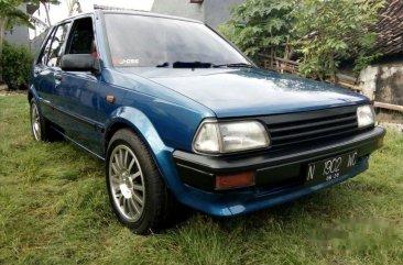 Jual mobil Toyota Starlet 1987 Jawa Timur