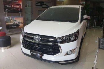 Jual mobil Toyota Innova Venturer 2018 Bangka - Belitung
