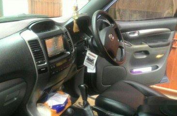Jual Toyota Land Cruiser Prado 2004