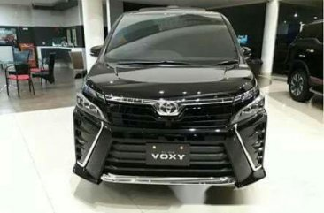 Jual Toyota Voxy tahun 2018