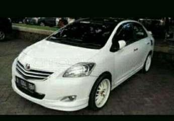 Toyota Vios 2011 2012 Full Up Grade