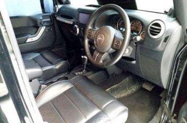 Toyota  Sahara 3.6 Pentastar 2012