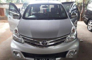 2013 Toyota Avanza S Bisa Nego